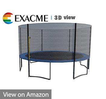 Exacme 6W Legs Trampoline