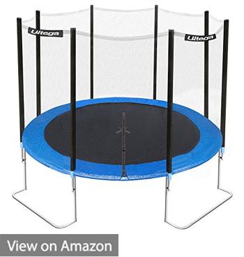 Ultega Jumper Trampoline
