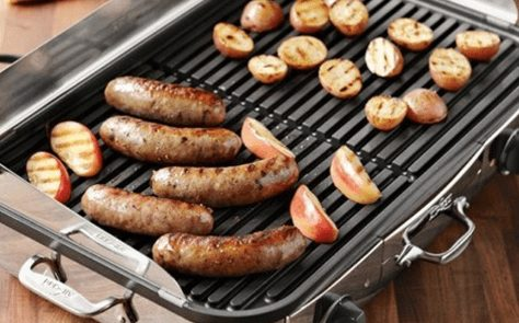 How to choose portable propane grill