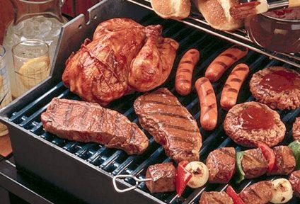 best gas bbq grills