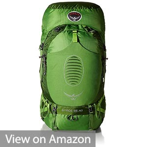 Osprey Men's Atmos 65 AG Hiking Backpack