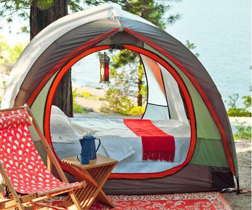 Best Air Mattress For Tent