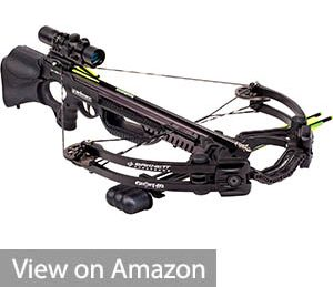 10 Best Crossbows Reviews 2019 - Buyer's Guide