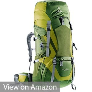 Deuter ACT Lite 60+10 SL Hiking Backpack