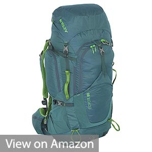 Kelty Coyote 80 Hiking Backpack