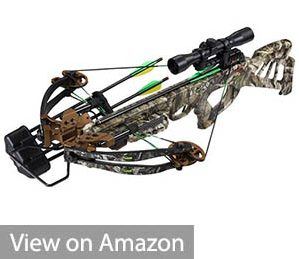306119 SA Sports Empire Beowulf Crossbow
