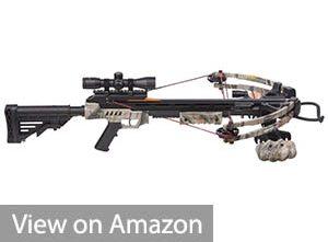 CenterPoint Sniper 370