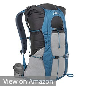 Granite Gear Crown VC 60 Hiking Backpack
