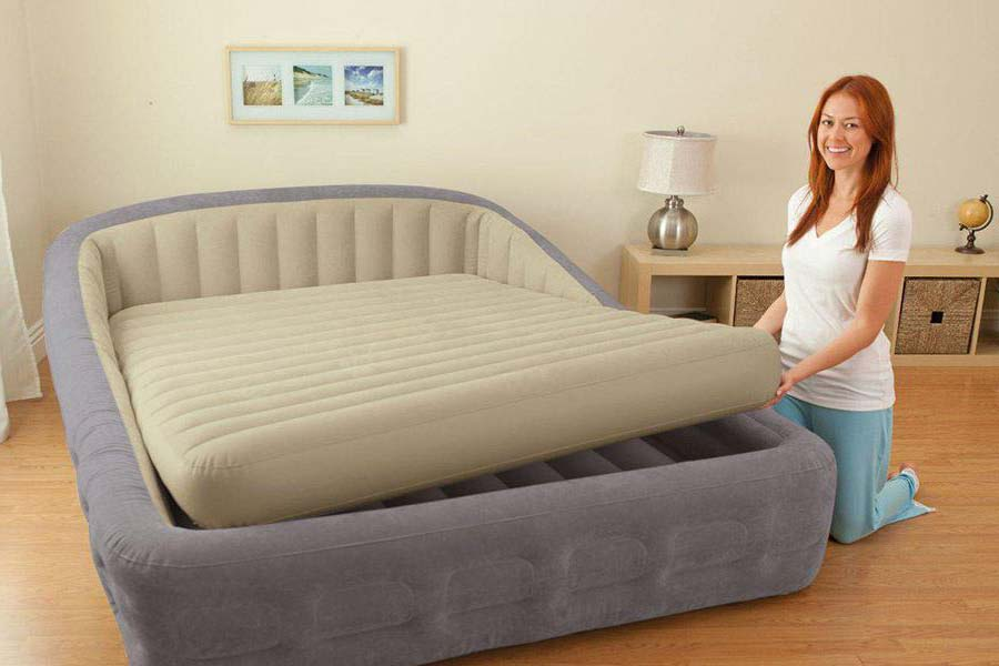 How to Clean an Air Mattress?