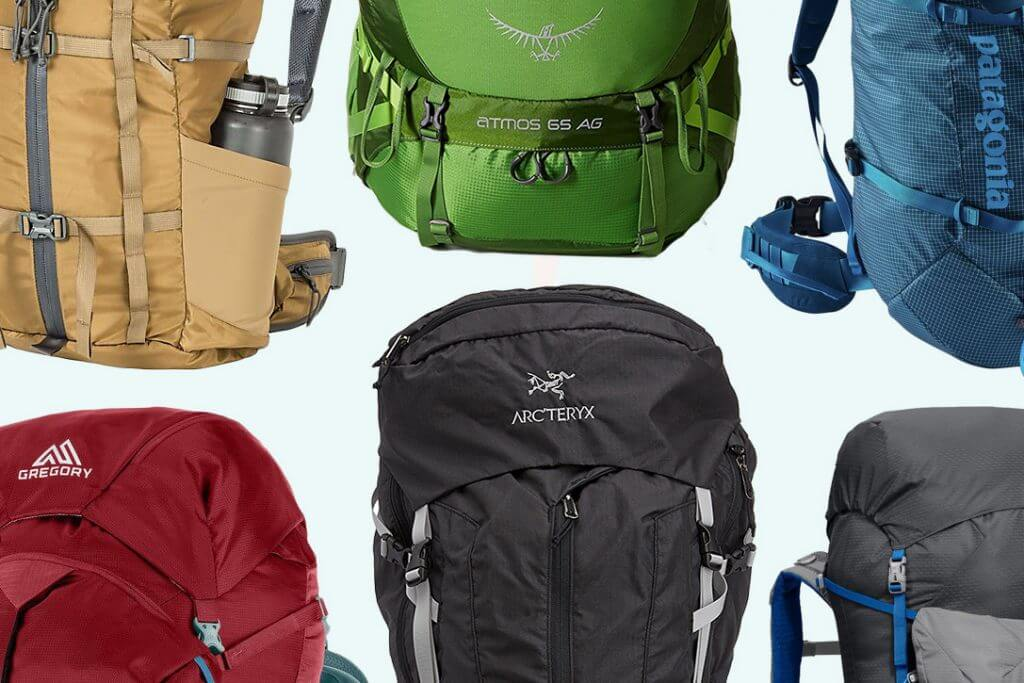 Kids Hiking Backpacks