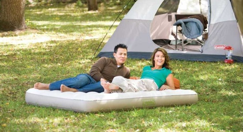How to Choose the Best Air Mattress