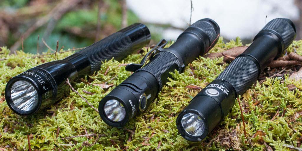 flashlights feature