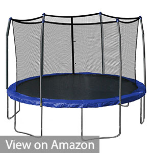 Skywalker 15-Feet Round Trampoline