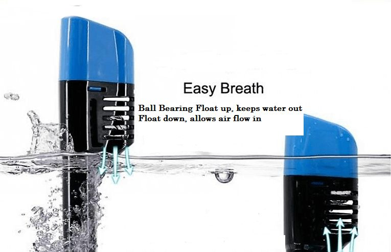 easy breath