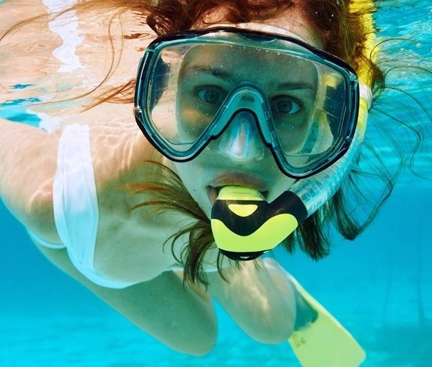 Your List of the Best Snorkel Mask Options