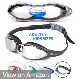 cd736f590ae6 10 Best Swimming Goggles Reviews 2019 (Buying Guide  How to Choose)