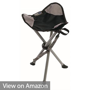 TravelChair Slacker Folding Camping Chair