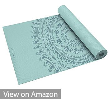 best yoga mat reviews 2020  buyer's guide