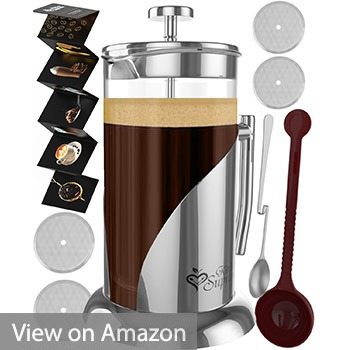 Kitchen Supreme Coffee Maker