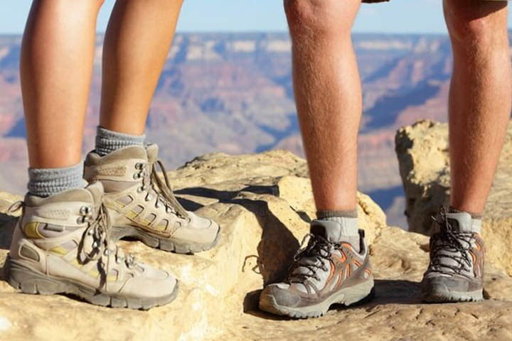 2020 Best Hiking Boots 8 Best Hiking Shoes For Men Reviews 2019   Buyer's Guide