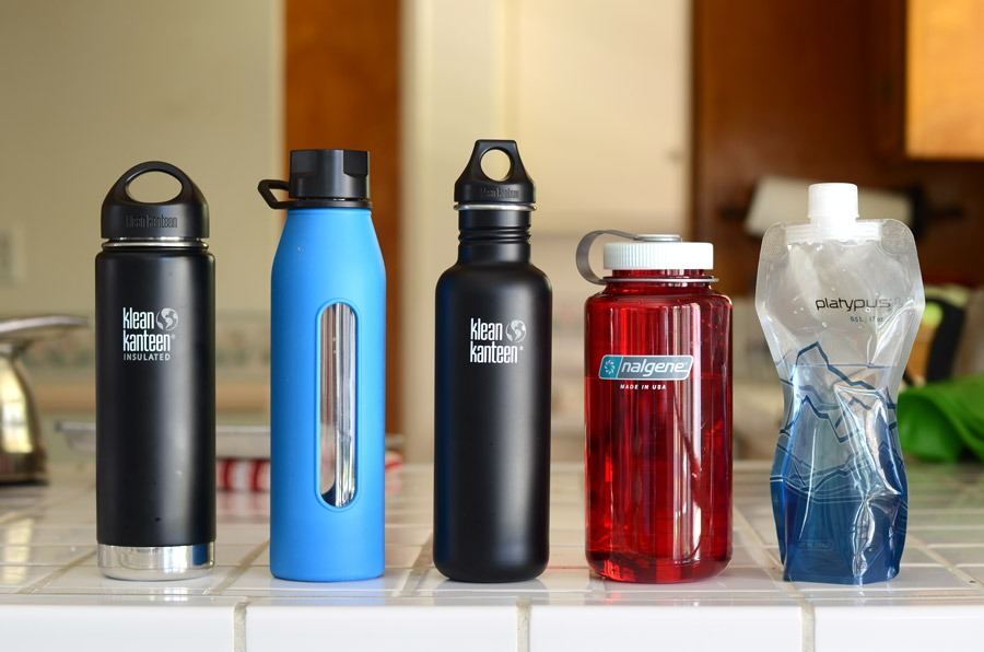 Best Water Bottles Reviews Of 2018 Stainless Steel