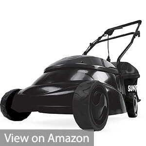 Sun Joe MJ401 E 12-Amp Electric Lawn Mower