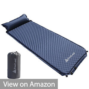 Chillax Ultralight Air Sleeping Pad