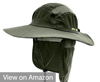 8799c7f1237 Best Sun Hats For Men Reviews 2019 - Buyer s Guide