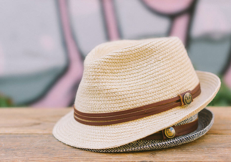 6ef8e897a41 The size of the hat is an important consideration when selecting the best  sun hat. The brim and hat size matters and determines how well your face  and neck ...