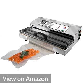 Weston Pro-2300 Commercial Vacuum Sealer