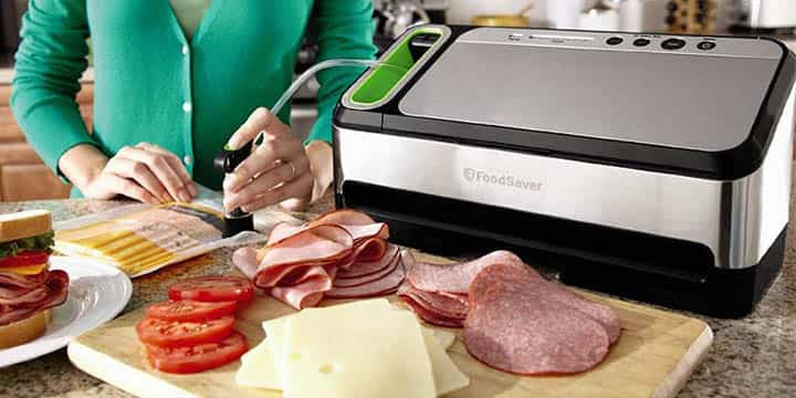 How To Choose The Best Vacuum Sealer?