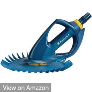 Baracuda G3 Advanced Pool Cleaner