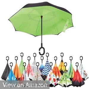 Sharpty Inverted Umbrella