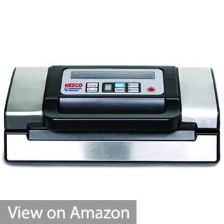 Nesco American Harvest VS-12 Vacuum Sealer