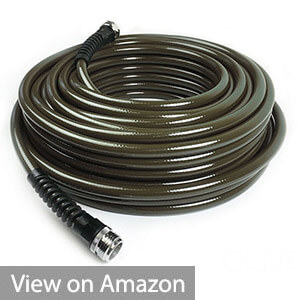 Water Right 40D Series,  Light Drinking Water Safe Hose