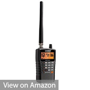Uniden BC125AT Two Way Radio