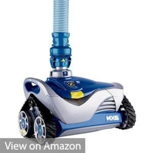 Zodiac Automatic Pool Cleaner