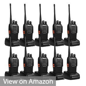 Retevis H-777 Two Way Radio