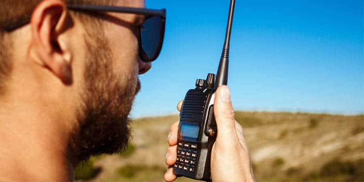 Best Walkie Talkie Reviews 2019, Long Range Two Way Radios