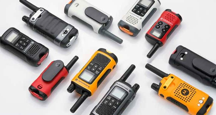 How to choose the Two-Way Radio
