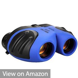 TOP Gift Binoculars For Kids