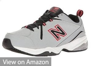 New Balance Men's Running Shoe, Mx608v4