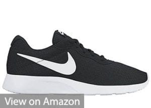 NIKE men's Tanjun Running Shoes