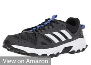 Adidas Men's Rockadia Running Shoe