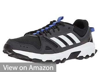Adidas Men's Rockadia Running Shoe