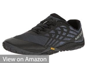 Merrell Men's Glove 4 Trail Runner
