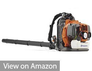 Husqvarna 350BT Gas Powered Backpack Blower