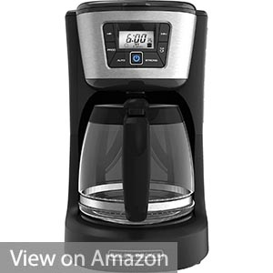 BLACK+DECKER CM2030B Coffee Maker