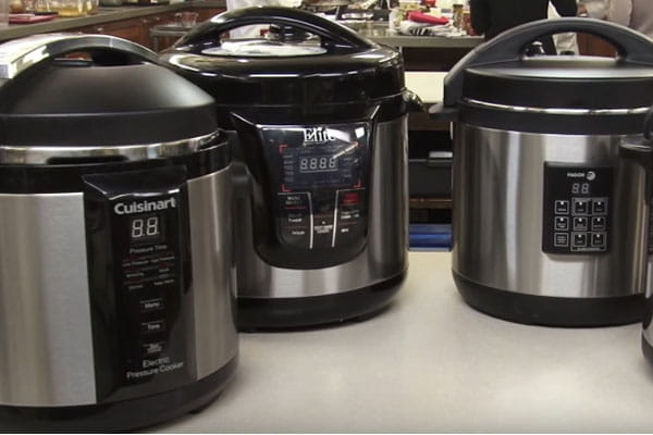 Buying Guide For Multi-Cookers