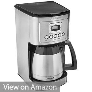 Cuisinart DCC-3400 Coffeemaker